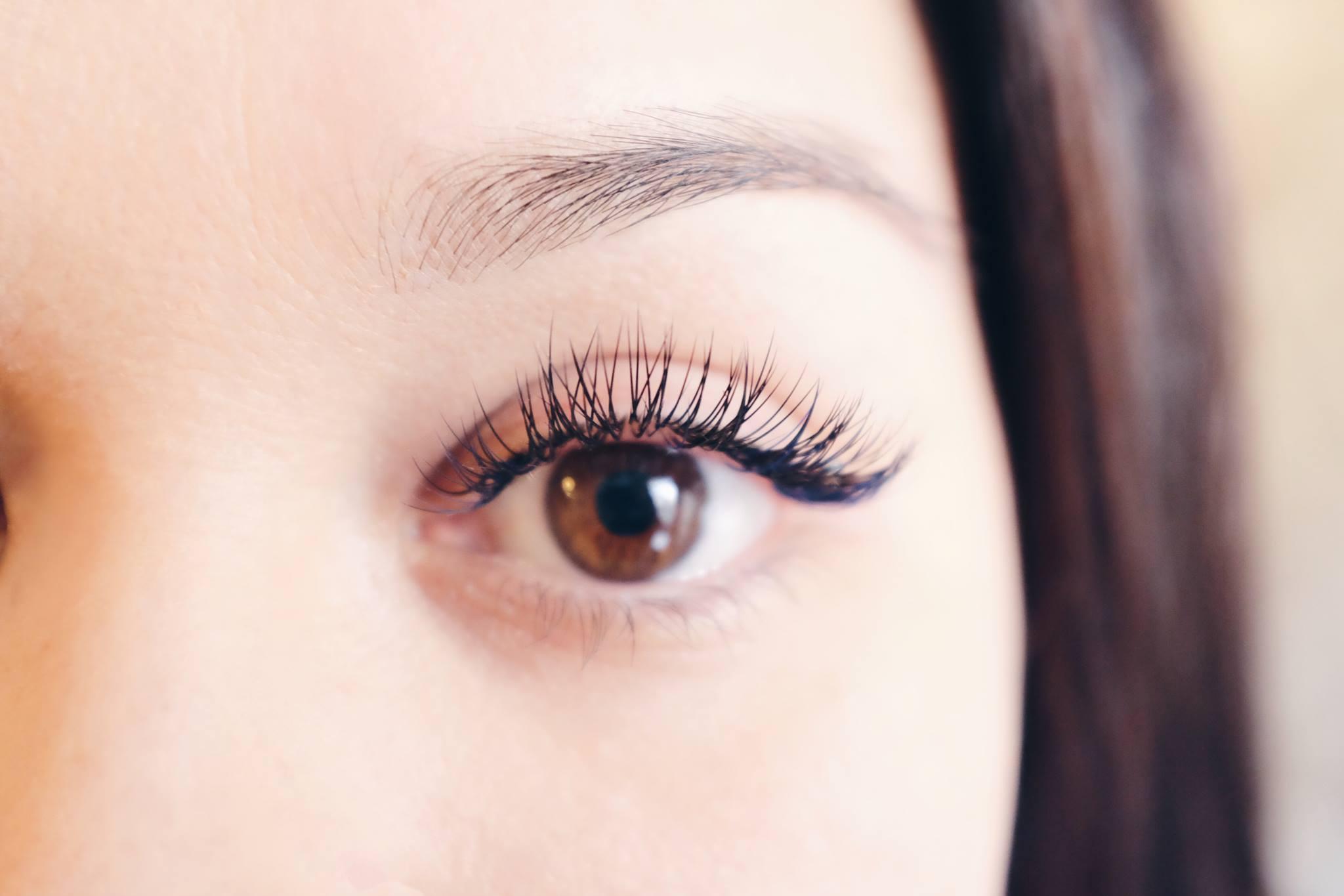 Eyelashe Extension Full Set